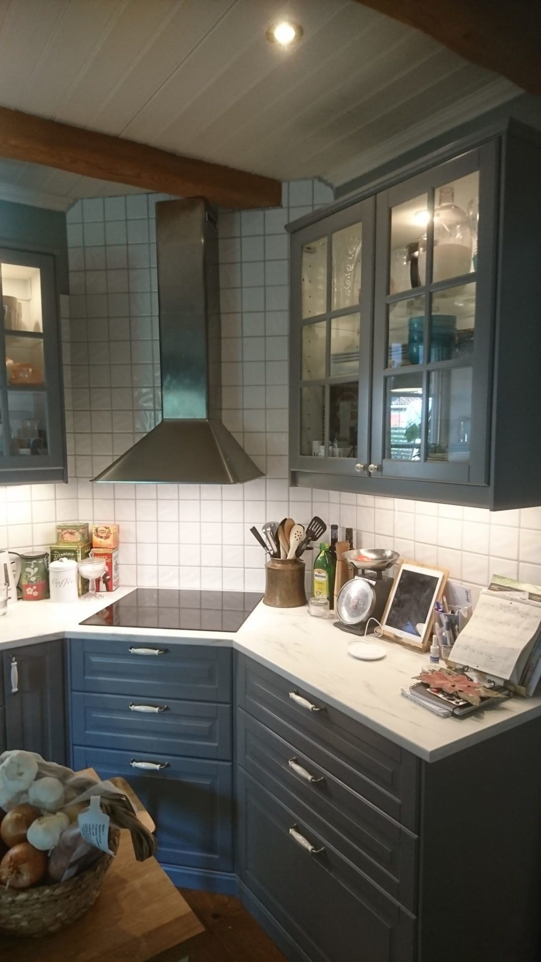 Renovera kök från ikea